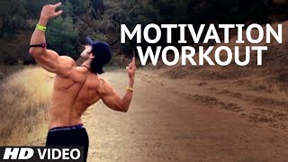 Download Motivational Workout VIDEO - Never Give Up! | Guru Mann | Health and Fitness Video