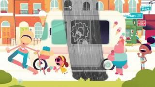 Download Google Spotlight Stories: Behind The Scenes Rain or Shine Video