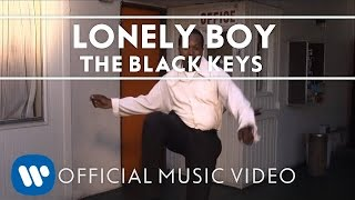 Download The Black Keys - Lonely Boy Video