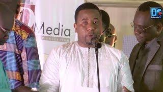 Download Nouveau siège D Media : Bougane GUEYE ému fond en larmes Video