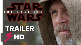 Download Star Wars: Episode VIII - The Last Jedi (2017) Teaser Trailer Daisy Ridley, Mark Hamill (Fan Made) Video