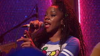 Download Musical Performance: The Go! Team Video