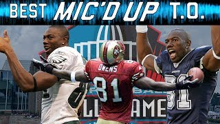 Download Terrell Owens Best Mic'd Up Moments | Sound FX | NFL Films Video