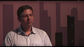Download Evolution of India's First Smart Village | Gautam Karajgi | TEDxBandra Video