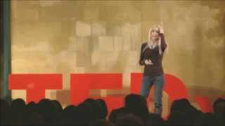 Download Sex and secrets: Regan Hofmann at TEDxAmRing Video