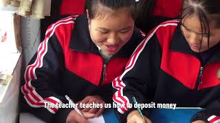Download Financial Education for Girls in China Video
