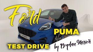 Download Totul despre noul FORD PUMA - prezentare de Bogdan Mirică Video