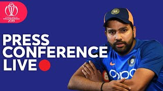 Download Post Match Press Conference India vs Sri Lanka | ICC Cricket World Cup 2019 Video