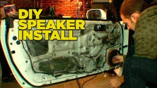 Download How To Install Car Speakers Video