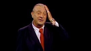 Download Rodney Dangerfield As Mr. Lucky Video