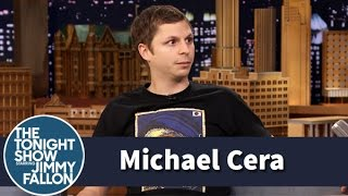 Download Jimmy Freaks Out on Michael Cera over Mario Kart Video