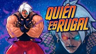 Download La historia de Rugal Bernstein (The King Of Fighters) Video