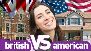 Download BRITISH vs AMERICAN HOMES - 8 DIFFERENCES Video