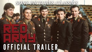 Download RED ARMY (2014) Official HD Trailer Video