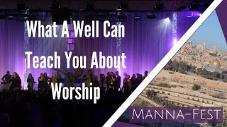 Download What A Well Can Teach You About Worship   Episode 859 Video