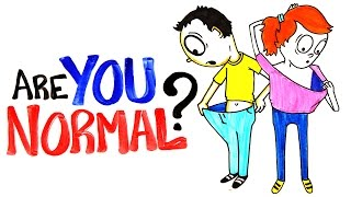 Download Are You Normal? Video