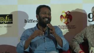 Download Biffes 2017 - Master class by Vetrimaaran Video