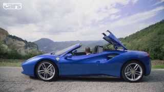 Download Chris Harris on Cars - Ferrari 488 Spider Video