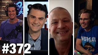 Download #372 A VERY NOTGAYJARED FAREWELL! Ben Shapiro and Jim Norton | Louder With Crowder Video