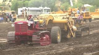 Download International Harvester equipment at the Best of the West Video