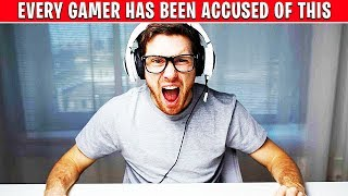 Download 10 DUMBEST Things NON-GAMERS Say About GAMERS | Chaos Video