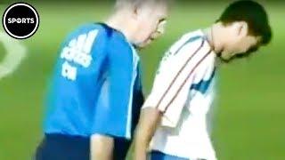 Download Coach Makes Racial Slurs Towards Black Player (VIDEO) Video