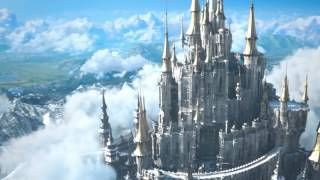 Download FFXIV - Heavensward Trailer OST (No Sound Effects) Video