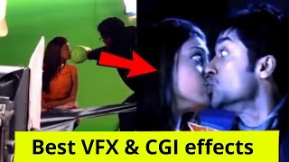 Download VFX और CGI special effects क्या है ? | Amazing Special effects before & After Video