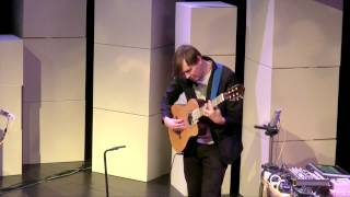 Download The illusion of the shy musician | Phill MyOneManBand | TEDxHull Video