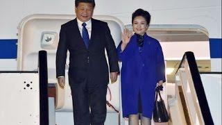 Download 挑戰新聞軍事精華版-中國第一夫人在英國,彭麗媛身着「皇家藍」外套亮相 Video