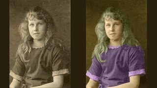 Download How To Add Color to a Photo in Photoshop! Video