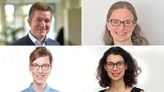 Download #Reportertausch2018: Journalisten tauschen für eine Woche die Redaktionen Video