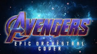 Download THE AVENGERS   Epic Medley Orchestral Cover Video