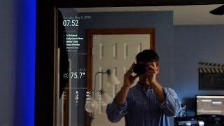 Download ALEXA Smart Mirror (New Build) Video