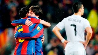 Download Lionel Messi ● Greatest Individual Performance vs Real Madrid CF ► FCB 5-0 RMA [Eng.] ||HD|| Video