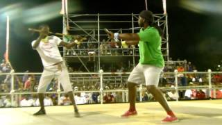 Download National Stick-fighting competition 2016 - Trinidad - Finals Video