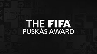 Download FIFA Puskas Award 2018 - THE NOMINEES Video