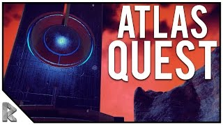 Download Atlas Quest & Biggest Alien EVER! - No Man's Sky 1.1 Update #4 (PC) Video