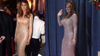 Download How Surgery Transformed This Woman Into a Melania Trump Look-Alike Video