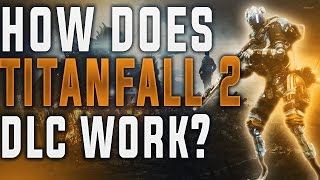 Download Titanfall 2 DLC ″Angel City's Most Wanted″! New Map, Skins, Weapons, Game Mode Twists & More! Video