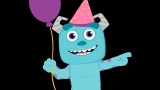 Download MONSTER INC FIESTA Y DIVERSION/IDEAS MONSTER INC Video