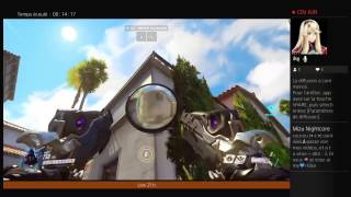 Download Live Overwatch Video
