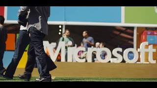 Download What's it like to work at Microsoft? Video