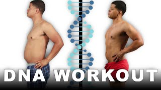 Download Men Work Out And Diet Based On Their DNA Video
