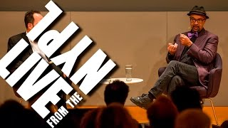 Download James McBride & Philip Gourevitch - James Brown, a lonely man   LIVE from the NYPL Video