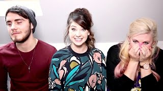Download Best Friend VS Boyfriend | Zoella Video