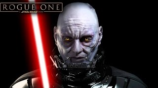 Download Rogue One a Star Wars Story DARTH VADER Scenes Explained! MAJOR SPOILERS!! Video