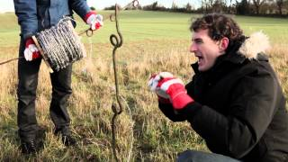 Download Why Barbed Wire? - WW1 Uncut: Dan Snow - BBC Video