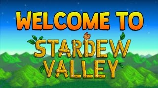 Download WELCOME TO STARDEW VALLEY Video