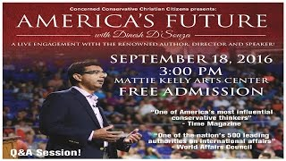 Download America's Future with Dinesh D'Souza Video